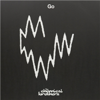 The Chemical Brothers : GO!