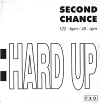 Second Chance - Hard Up!