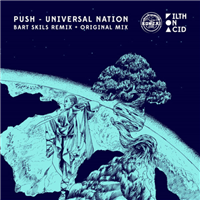 Push - Universal Nation!