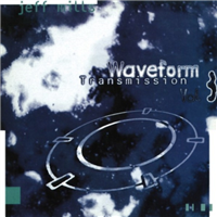 Jeff Mills - Waveform Transmission Vol. 3