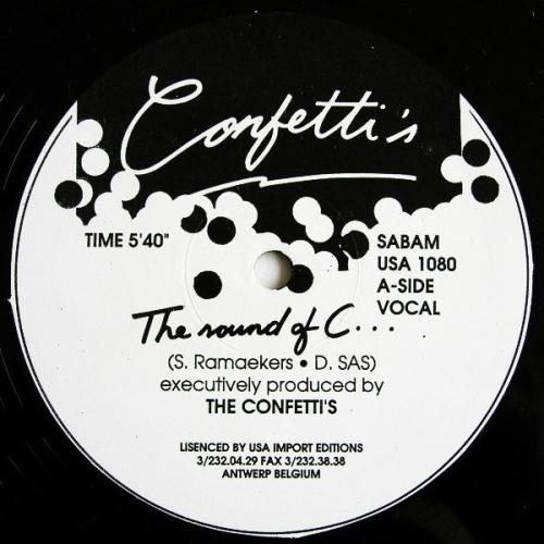 The Sound Of C...