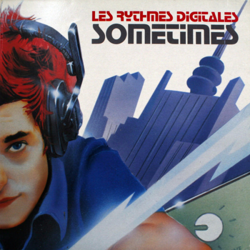 Sometimes (remix)