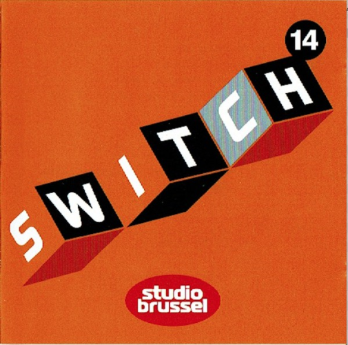 VARIOUS - Switch 14 - CD x 2