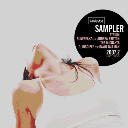 Legato Sampler 2007.2