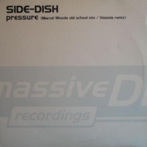 Side-dish Pressure