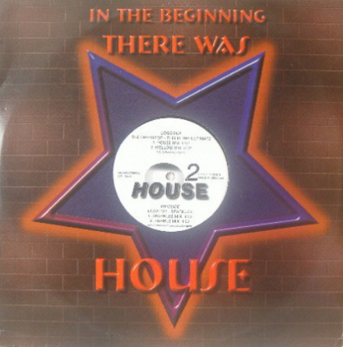 In The Beginning There Was House Vol 2