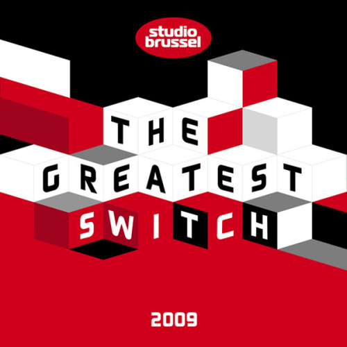 VARIOUS - The Greatest Switch 2009 - CD x 3