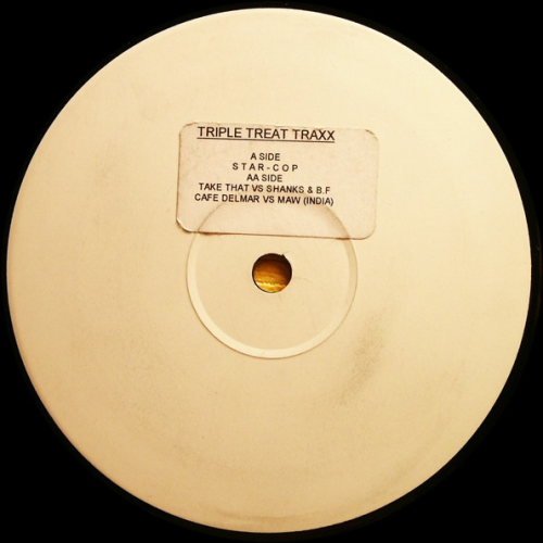 Triple Treat Traxx