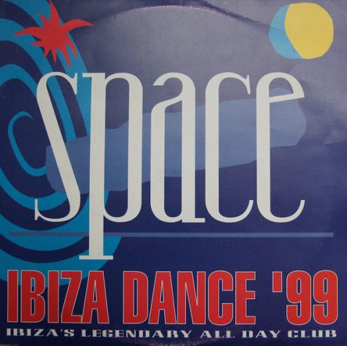 Space, Ibiza Dance '99