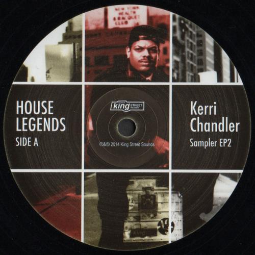 House Legends (sampler Ep2)