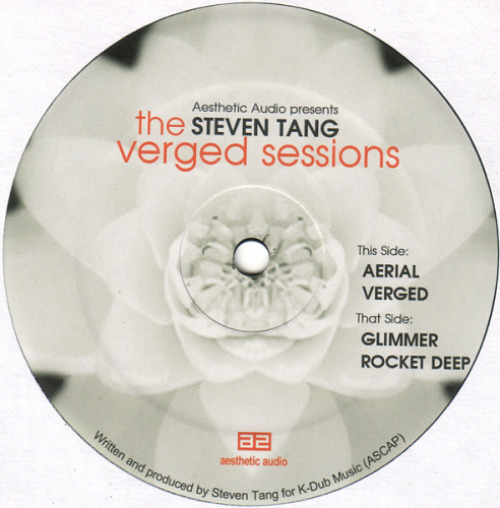 The Verged Sessions