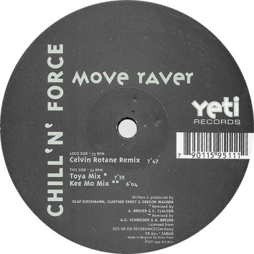 Move Raver