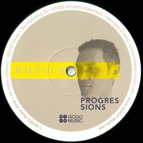Progressions Album Sampler Vol. I