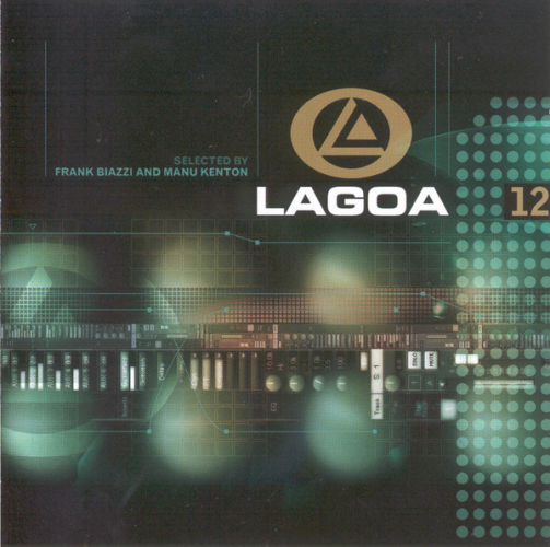 VARIOUS - Lagoa 12 - CD