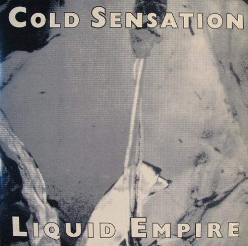 COLD SENSATION - Liquid Empire - Maxi x 1