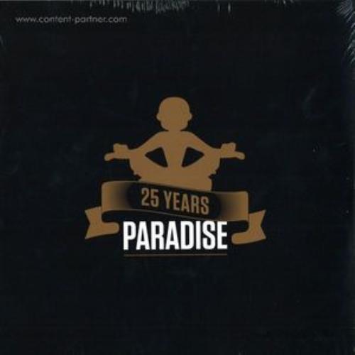25 Years Paradise