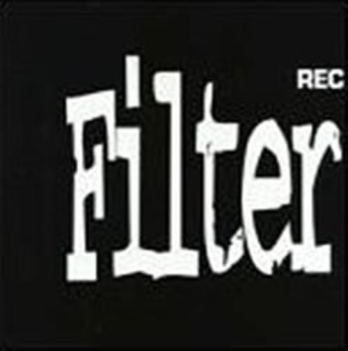 VARIOUS - Filtered Records - CD