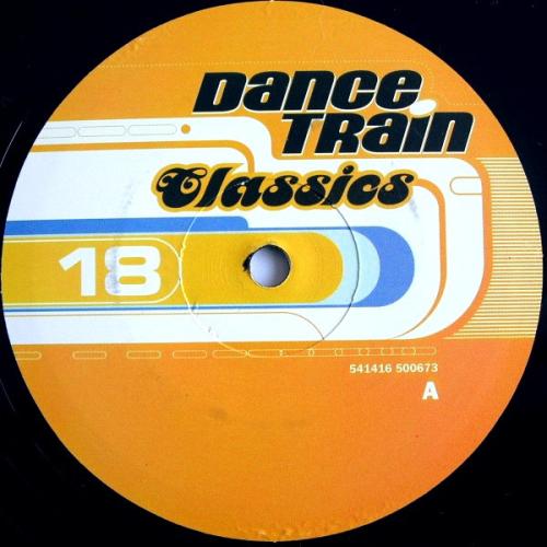 Dance Train Classics Vinyl 18