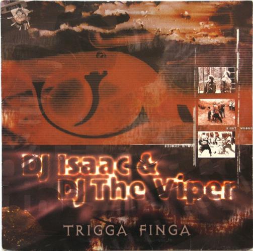 Trigga Finga