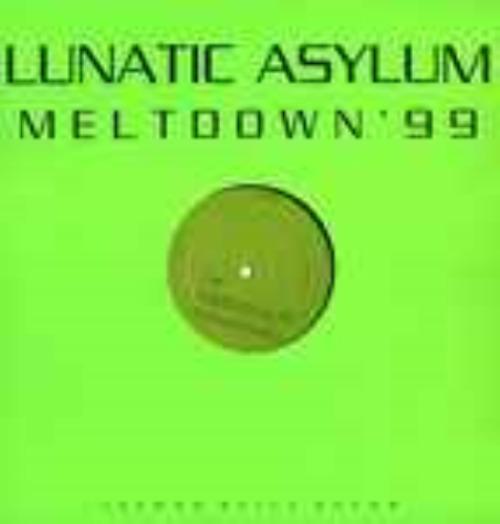 Meltdown '99