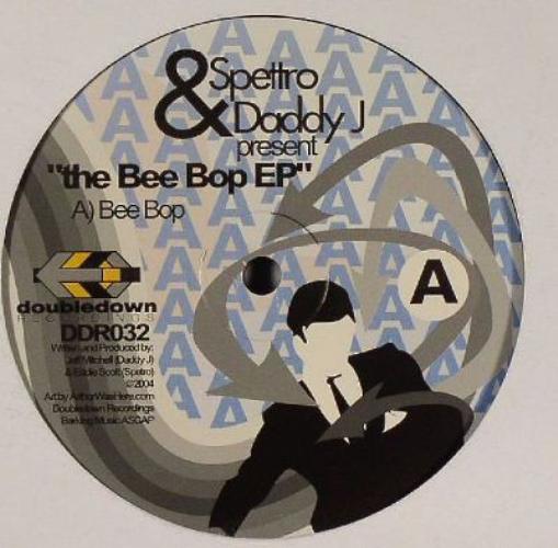 The Bee Bop Ep