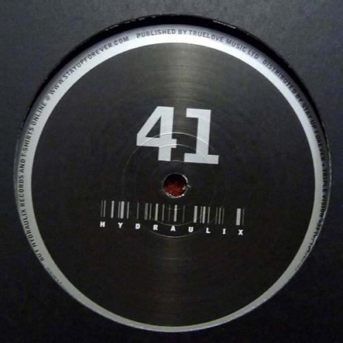 Hydraulix 41