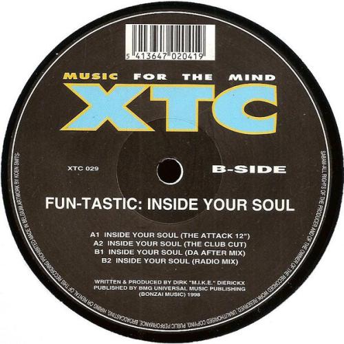 Inside Your Soul