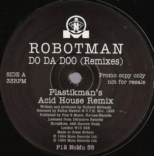 Do Da Doo (remixes)