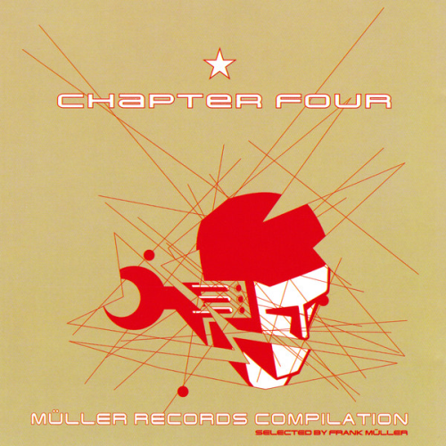 VARIOUS - Chapter Four - Müller Records Compilation - CD
