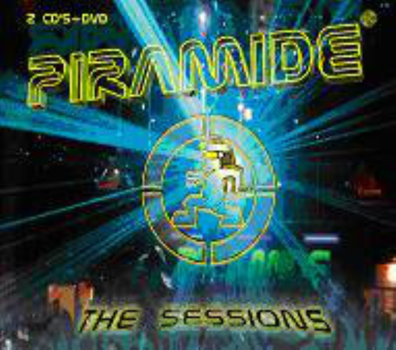 Piramide - The Sessions