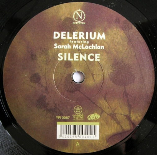 Silence (+dj Tiesto Remix)