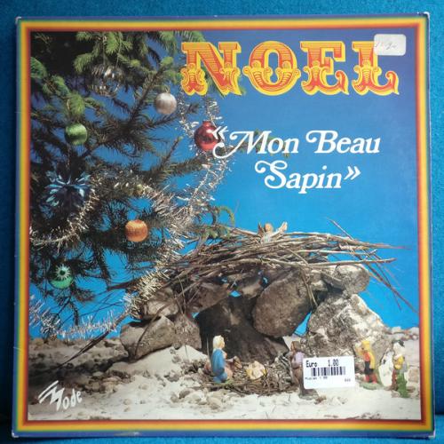 Noël «mon Beau Chapin»