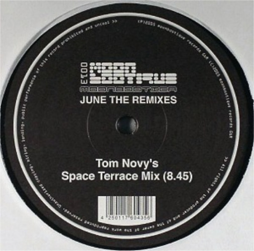 June Remixes