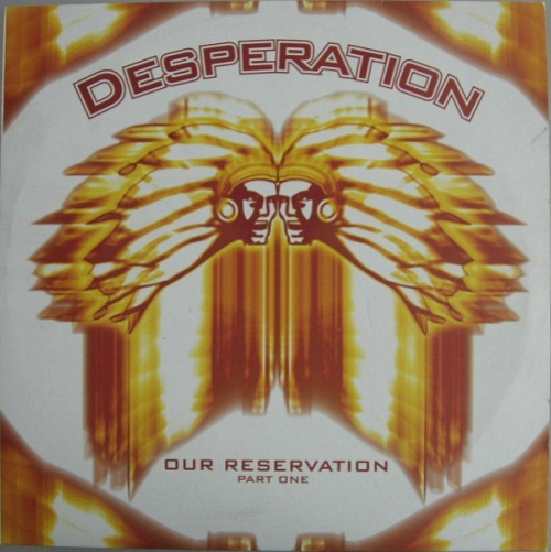 Our Reservation - Part One