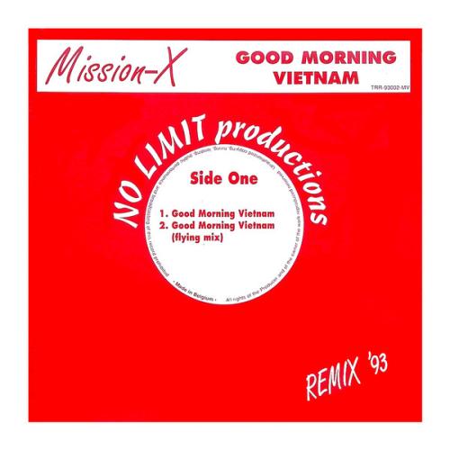 Good Morning Vietnam - Remix '93