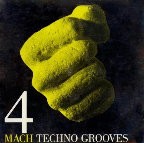 Mach 4