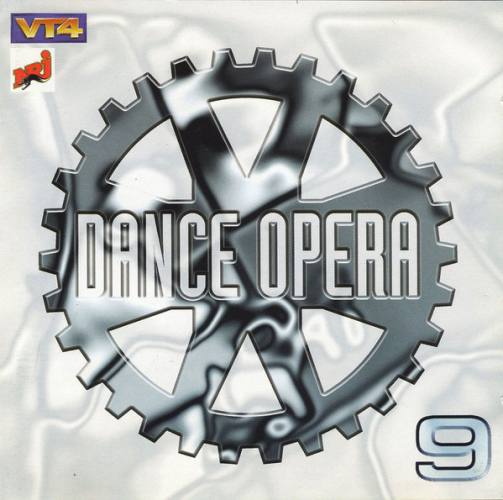 VARIOUS - Dance Opera Trip 9 - CD x 2