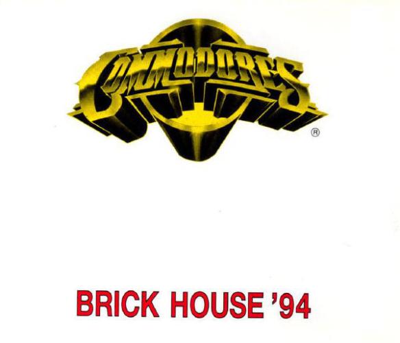 Brick House '94
