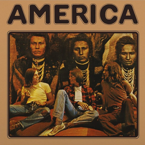 America (limited Edition)