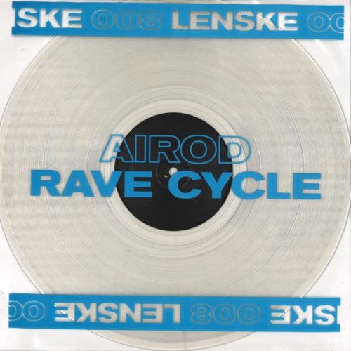 Rave Cycle Ep
