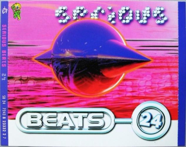 Serious Beats 24