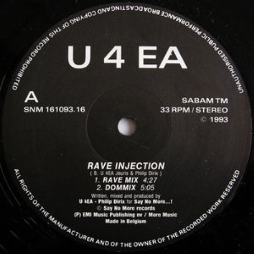 Rave Injection