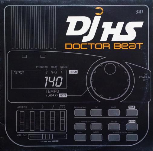 Doctor Beat