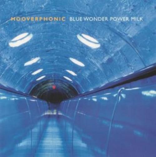 Blue Wonder Power Milk