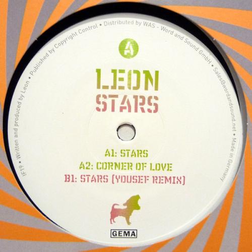 LEON - Stars - Maxi x 1