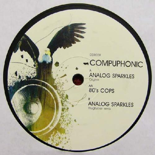 Analog Sparkles / 80's Cops