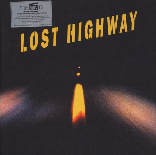 Lost Highway (original Motion Picture Soundtrack) (limited)