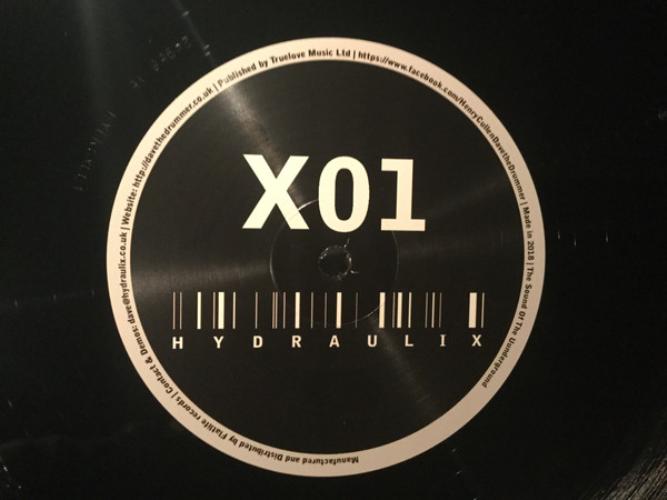 Hydraulix X01