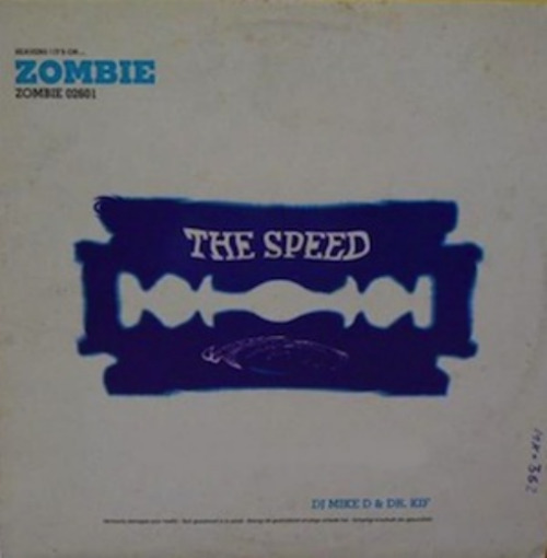 The Speed