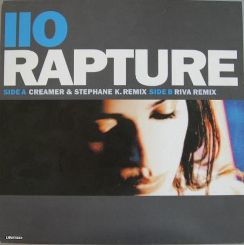 Rapture (remixes)